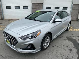 Used 2018 Hyundai Sonata GL with Rear Camera & Android/Apple Carplay for sale in Kentville, NS