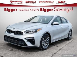 Used 2020 Kia Forte for sale in Etobicoke, ON