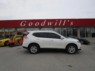 Used 2016 Nissan Rogue VERY WELL  RUST PROOFED! AWD! for sale in Aylmer, ON