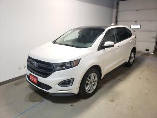 Used 2016 Ford Edge Sport|Warranty|Htd Seats|Rmt Starter|Camera|N.Tire for sale in Brandon, MB