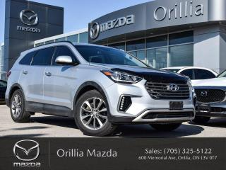 Used 2018 Hyundai Santa Fe XL Premium for sale in Orillia, ON
