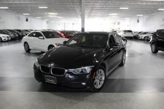 Used 2017 BMW 3 Series 320i XDRIVE NO ACCIDENTS I LEATHER I REAR CAM I PUSH START for sale in Mississauga, ON
