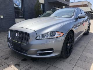 Used 2015 Jaguar XJ L XJL PORTFOLIO EDT AWD for sale in Nobleton, ON