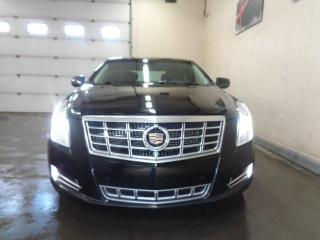 Used 2014 Cadillac XTS 4dr Sdn Platinum Luxury Collection AWD for sale in Edmonton, AB