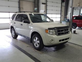 Used 2011 Ford Escape 4dr I4 XLT for sale in Edmonton, AB