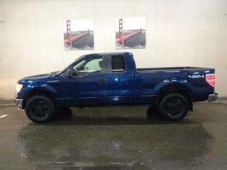 Used 2010 Ford F-150 4WD SUPERCAB for sale in Edmonton, AB