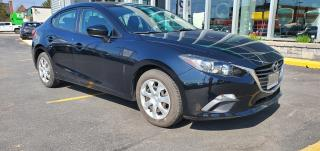 Used 2016 Mazda MAZDA3 AUTO REAR CAMEAR 1 OWNER CLEAN CARFAX for sale in Scarborough, ON