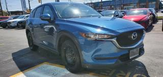 Used 2018 Mazda CX-5 GS|AWD|HEATED SEAT|REAR CAMERA|1 OWNER|CLEAN CARFA for sale in Scarborough, ON