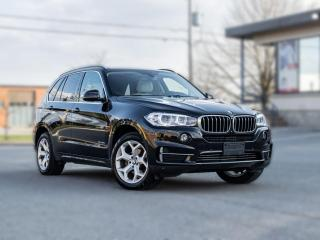 Used 2015 BMW X5 xDrive35d |NAV | PANOROOF | B.SPOT |360 CAM |HUD |LOADED for sale in North York, ON