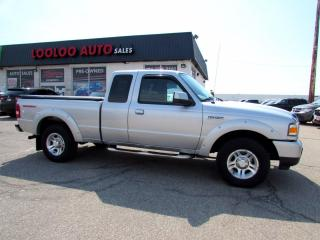 Used 2011 Ford Ranger Sport SuperCab 2WD One Owner No Accident Certified for sale in Milton, ON