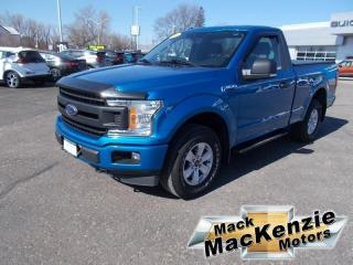 Used 2019 Ford F-150 SPORT 4X4 for sale in Renfrew, ON