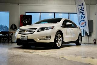 Used 2012 Chevrolet Volt PREMIUM REAR VISION CAMERA for sale in Oakville, ON