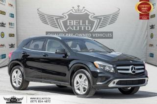 Used 2017 Mercedes-Benz GLA GLA 250, NO ACCIDENT, AWD, NAVI, REAR CAM, PANO, B.SPOT for sale in Toronto, ON