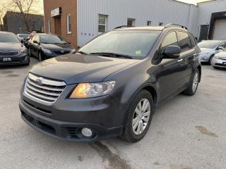 Used 2009 Subaru Tribeca Limited 7-Passenger for sale in Oakville, ON