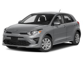 New 2021 Kia Rio 5-Door LX Premium for sale in Cold Lake, AB