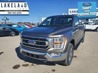 New 2021 Ford F-150 XLT  - $350 B/W for sale in Prince Albert, SK