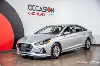 Used 2019 Hyundai Sonata Essential+APPLE CARPLAY+SIEGES CHAUFFANTS for sale in Laval, QC