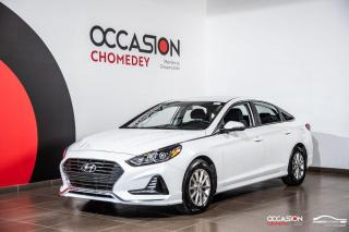 Used 2019 Hyundai Sonata Essential+CAMERA DE RECUL+SIEGES CHAUFFANTS for sale in Laval, QC