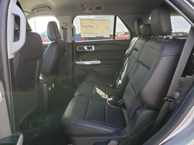 2021 Ford Explorer XLT High Package  - Activex Seats - $337 B/W