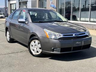Used 2009 Ford Focus SE    AUTOMATIQUE seulement 105546kms for sale in Ste-Marie, QC