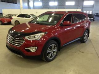 Used 2015 Hyundai Santa Fe 7 PLACES XL for sale in Longueuil, QC