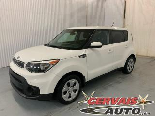 Used 2018 Kia Soul Lx A/c Bluetooth for sale in Trois-Rivières, QC