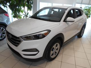 Used 2017 Hyundai Tucson Premium 2.0L ** CAMERA,UN PROP.TRES BAS for sale in Montréal, QC