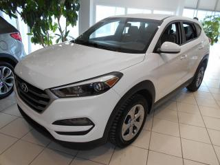 Used 2017 Hyundai Tucson Premium 2.0L ** CAMERA,UN PROP.TRES BAS for sale in Montréal, QC