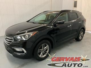 Used 2017 Hyundai Santa Fe Sport Premium Mags Caméra A/C Sieges Chauffants for sale in Trois-Rivières, QC