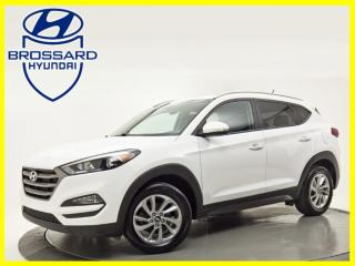 Used 2016 Hyundai Tucson FWD 4dr 2.0L Premium BLUETOOTH CAMERA DE RECUL for sale in Brossard, QC