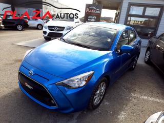 Used 2016 Toyota Yaris 4dr Sdn Auto Premium for sale in Beauport, QC
