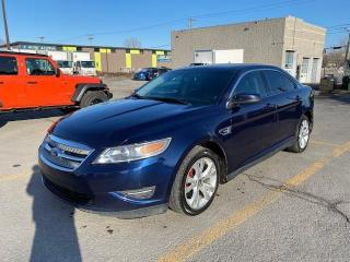 Used 2011 Ford Taurus Berline 4 portes SEL, traction avant for sale in Laval, QC