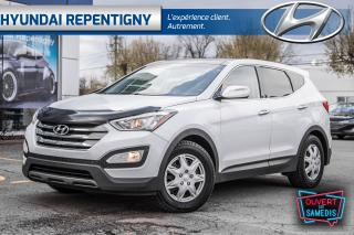 Used 2013 Hyundai Santa Fe AWD 4dr 2.0T Auto SE** cuir, toit pano, mags, for sale in Repentigny, QC