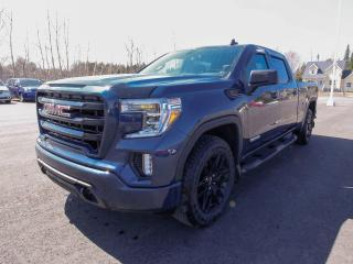 Used 2019 GMC Sierra 1500 ELEVATION CREW GR. REMORQ *SIÈGES / VOLANT CHAUFF* for sale in St-Jérôme, QC