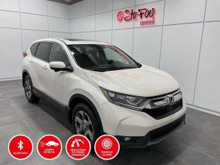 Used 2017 Honda CR-V EX - AWD - Toit ouvrant for sale in Québec, QC