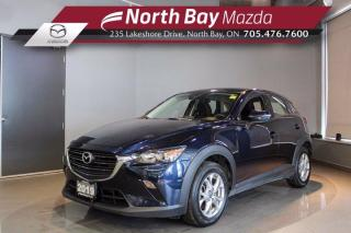 Used 2019 Mazda CX-3 GS AWD - Heated Seats - Heated Steering Wheel - Cruise for sale in North Bay, ON