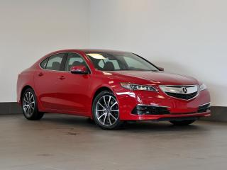 Used 2017 Acura TLX Tech SH-AWD GPS sièges et volant chauffants for sale in Ste-Julie, QC