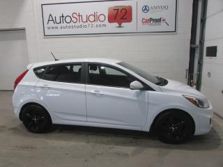 Used 2016 Hyundai Accent AUTOMATIQUE **MAGS**A/C**BLUETOOTH** for sale in Mirabel, QC