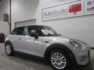 Used 2015 MINI Cooper Hardtop CUIR**TOIT**MAGS for sale in Mirabel, QC