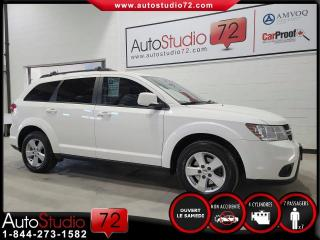 Used 2014 Dodge Journey **7 PASSAGERS**TOIT**MAGS**PUSH START** for sale in Mirabel, QC