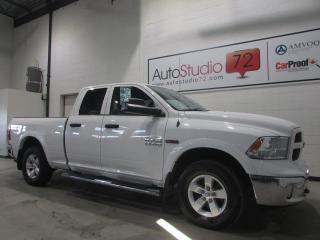 Used 2014 RAM 1500 4X4**A/C**ECO DIESEL for sale in Mirabel, QC