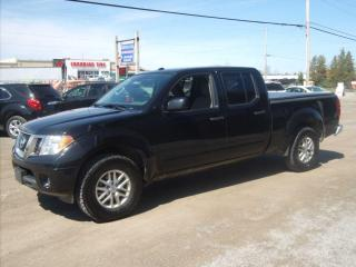 Used 2016 Nissan Frontier SV LWB for sale in Fenelon Falls, ON