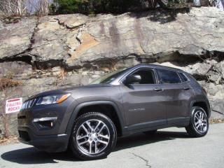 Used 2018 Jeep Compass NORTH for sale in Halifax, NS