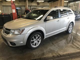 Used 2011 Dodge Journey Traction avant 4 portes, SXT for sale in Gatineau, QC