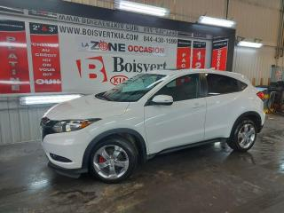 Used 2018 Honda HR-V HR-V EX AWD TOIT OUVRANT BANDE 3M PROTECTION for sale in Blainville, QC