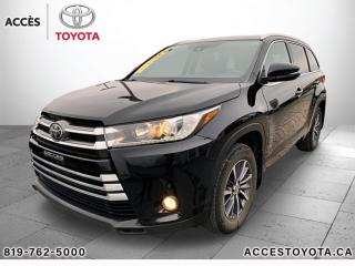 Used 2018 Toyota Highlander GARANTIE 160000KM for sale in Rouyn-Noranda, QC