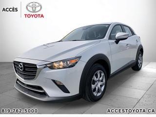 Used 2019 Mazda CX-3 AWD for sale in Rouyn-Noranda, QC