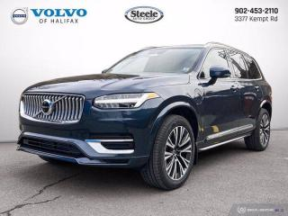New 2021 Volvo XC90 Inscription Expression for sale in Halifax, NS