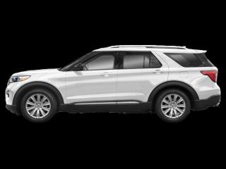 New 2021 Ford Explorer Platinum for sale in Ottawa, ON