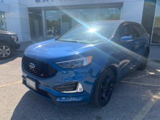 Used 2020 Ford Edge ST for sale in New Hamburg, ON